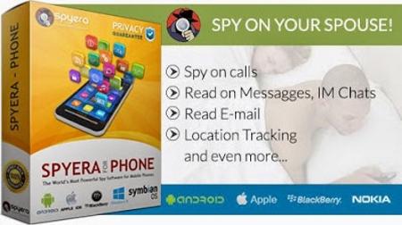 spyera android spy