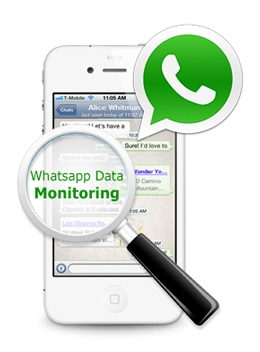 How can you hack Whatsapp without accessing the target phone